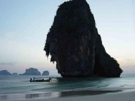 Circuitos por Sur de Tailandia