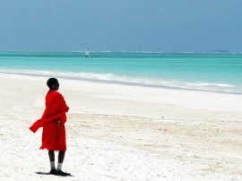 Circuitos por Tanzania