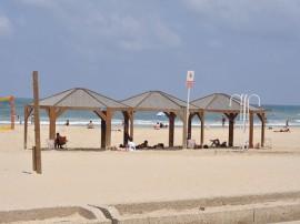 Circuitos por Tel Aviv