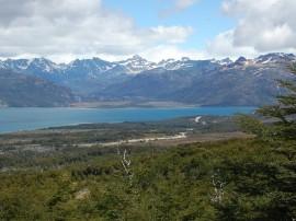 Circuitos por Tierra del Fuego