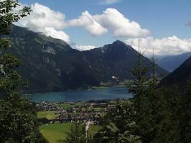 Circuitos por Tirol