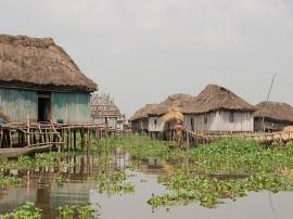 Circuitos por Togo y Benín