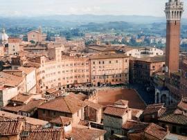 Circuitos por Toscana
