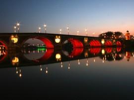 Circuitos por Toulouse