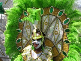 Circuitos por Trinidad y Tobago