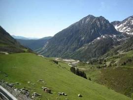 Circuitos por Vall d Arán