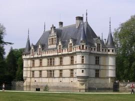 Circuitos por Valle del Loira