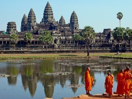 Circuitos por Vietnam y Camboya