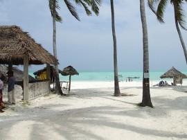 Circuitos por Zanzibar