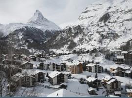 Circuitos por Zermatt